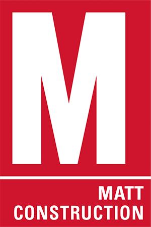 MATT Construction Logo